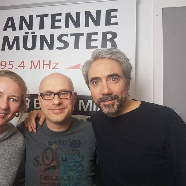 Musik aus Münster: Jan Loechels neue Single Home