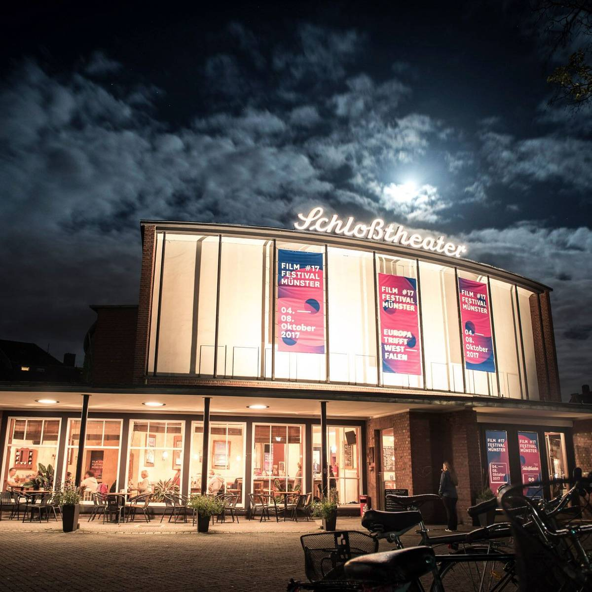 Kino Schlosstheater Münster