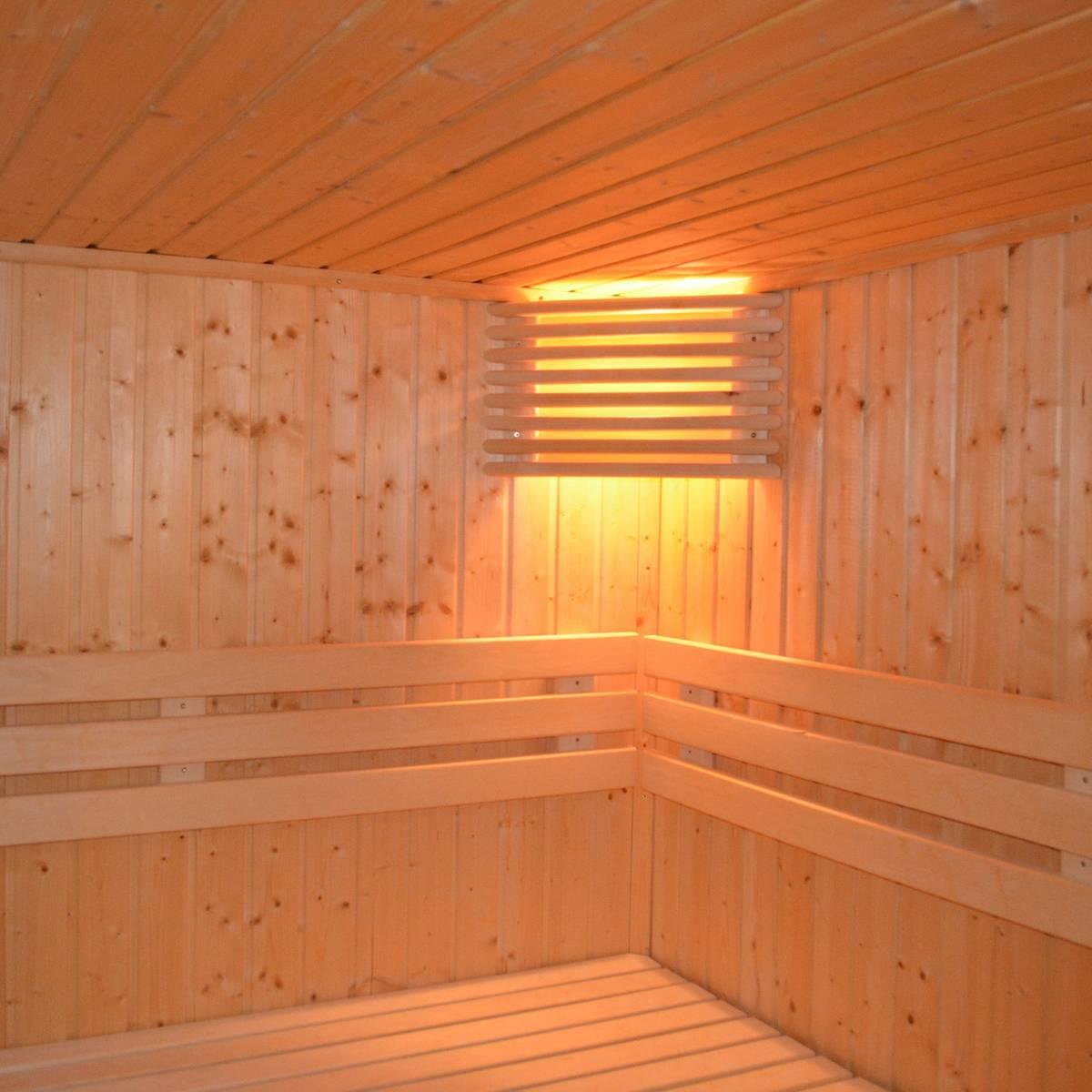 Corona Sauna Nrw