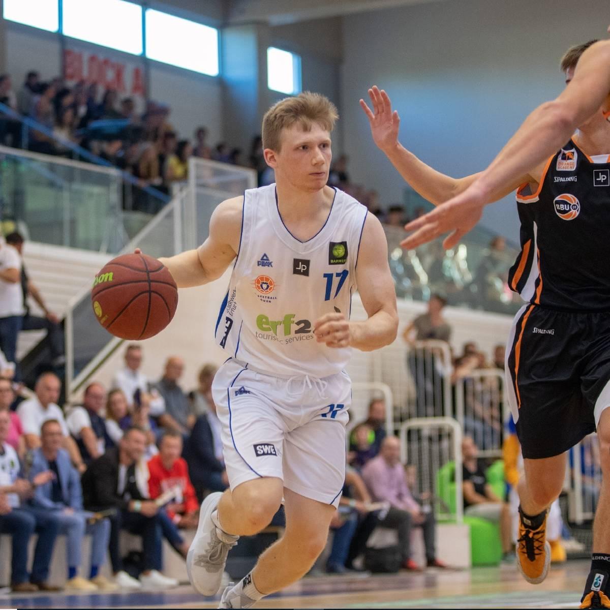 Basketball Münster