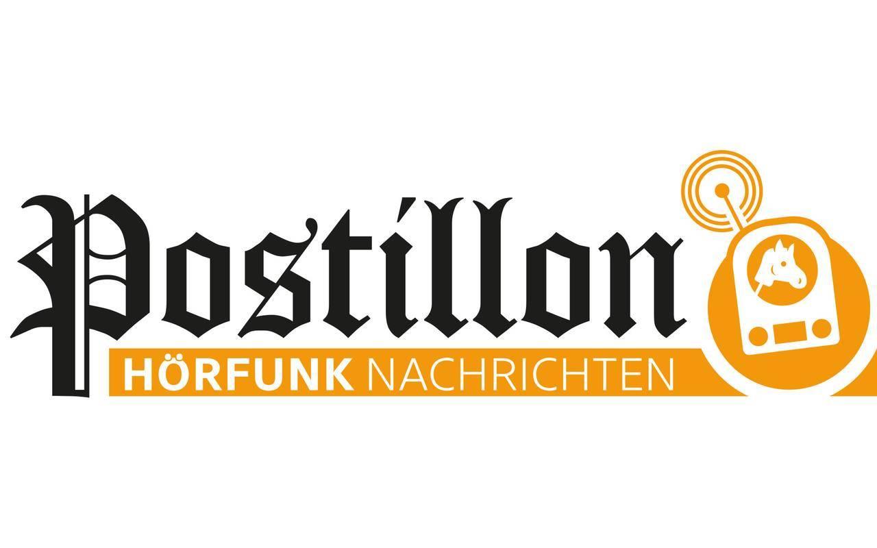 Logo vom Postillion